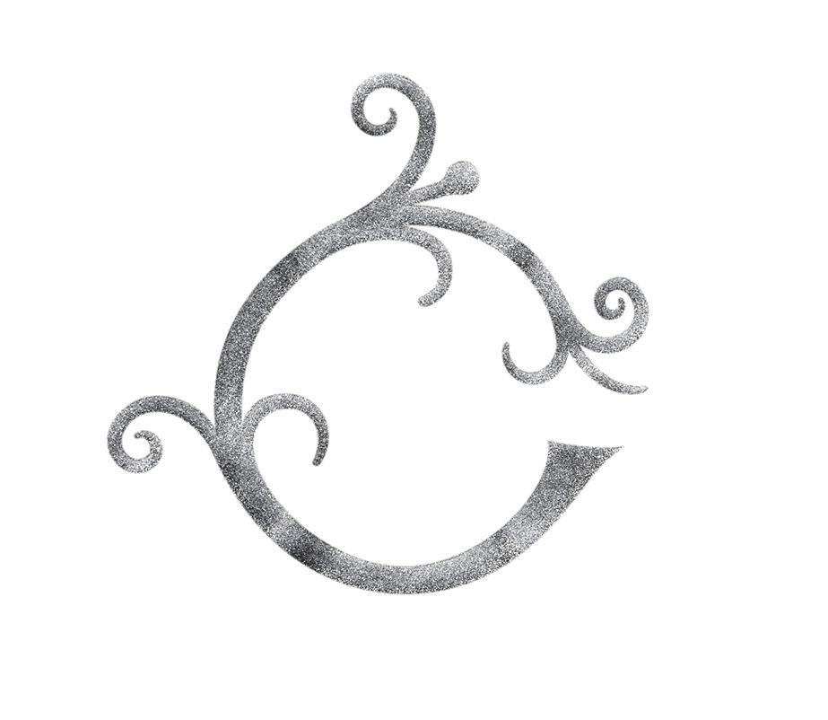 lettre forg e c cr ation d 39 un alphabet extrait de grilles en fer forg fw. Black Bedroom Furniture Sets. Home Design Ideas